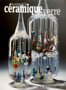 revue ceramique et du verre